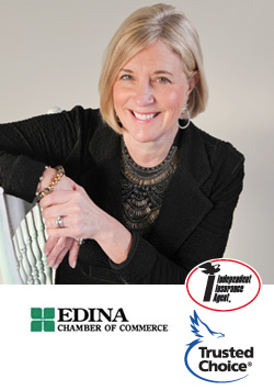 Independent Insurance Agent | Member of Edina Chamber of Commerce
